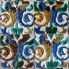 Seville-100 (Davey6585) Tags: travel travelphotography europe eu europeanunion spain espana españa seville sevilla andalucia andalusia casadepilatos mosaic tiles canon canonphotography t7i canont7i rebel 800d eosrebelt7i eos800d t7i800d eost7i800d photogaraphy canonusa