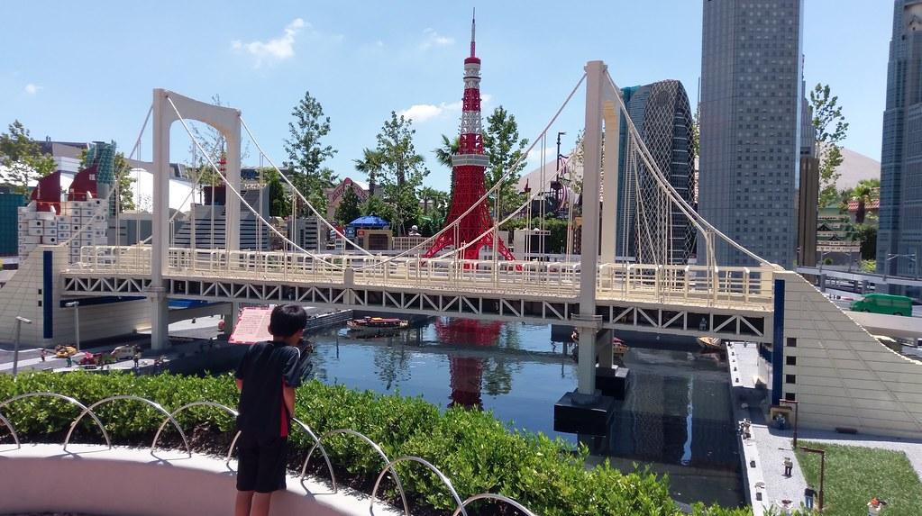 名古屋樂高樂園