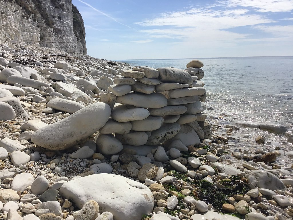 Rock Art at Flamborough