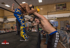 Andros the Greek vs Marcus Marquis-7 (bkrieger02) Tags: warriorsofwrestling wow hitthelights 2018 restling prowrestling professionalwrestling squaredcircle sportsentertainment sportsentertainmentphotography indywrestling indiewrestling independantwrestling supportindywrestling wrestlingphotography actionphotography flashphotography canon canonusa teamcanon 7dmkii sigma 1770 contemporarylens wwe nxt roh ringofhonor tna impactwrestling gfw ecw teddyhart daveyboysmithjr