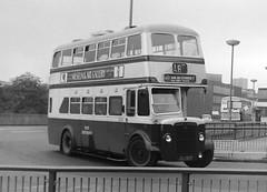 Birmingham WMPTE 2835 JOJ835 (ianbus1968_72) Tags: birmingham wmpte joj835 daimler crossley