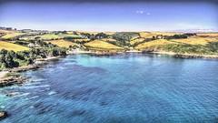 Talland Bay Cornwall (bmaffin) Tags: hdr cornwall kernow
