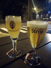 Corsendonk + Gentse Strop