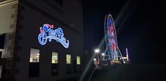 Atlantic City,  N.J. 2018 (bpephin) Tags: ac nj jersey casino boardwalk ocean pier steelpier beach