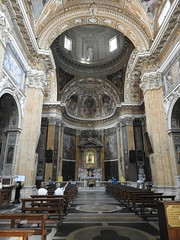 When in Rome visit a church or 20 (dw*c) Tags: rome roma italy italia europe church churches cathedral cathedrals travel trip nikon picmonkey