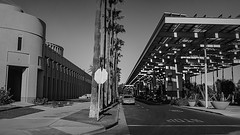 drive by 00648 (m.r. nelson) Tags: tempe arizona az america southwest usa mrnelson marknelson markinaz streetphotography urban urbanlandscape artphotography newtopographic documentaryphotography blackwhite bw monochrome blackandwhite