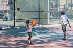 1358_0224FL (davidben33) Tags: brooklyn ny crown height summer 2018 park sport basketball people children 718 plaj joi trees bushes sporting field