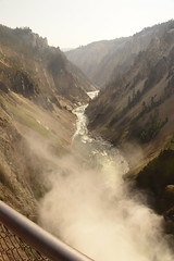 _DSC0505 (alnbbates) Tags: august2018 yellowstonetrip yellowstonenationalpark yellowstoneriver lowerfalls grandcanyonoftheyellowstone