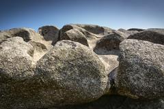 Cup and Saucer Rock, Carn Brea, Redruth (DM Allan) Tags: cupandsaucerrock sacrificingrock carnbrea reduth cornwall granite rock williamborlase