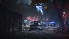 Deus Ex_ Mankind Divided™_20180810205833 (Livid Lazan) Tags: police security adam jensen deus ex mankind divided augment augmented natural prosthetic panchea illuminati cyberpunk cyber warfare hacking prague praha czech republic conspiracy machine man woman tech technology mercenary revolution revolutionary postmodern art video game ps4 playstation eidos montreal square enix rpg roleplaying science fiction scifi disparity despair discrimination bigotry icarus drugs underworld criminal dubai never asked for this elias toufexis janus task force 29 action adventure nonlethal stealth human cybernetics architecture