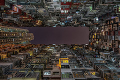 Quarry Bay (mcalma68) Tags: hong kong architecture nightphotography longexposure quarry bay