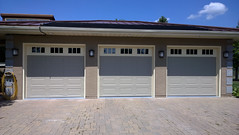 fresh paint (2) (Ange 29) Tags: garage doors paint nokia lumia 1020 king township canada