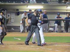 IMG_9149 (Dinur) Tags: baseball minorleaguebaseball milb californialeague calleague quakes ranchocucamongaquakes rcquakes storm lakeelsinorestorm lestorm