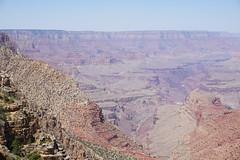 Grand Canyon National Park, Arizona (mattk1979) Tags: grandcanyon nationalpark arizona desert view unitedstatesofamerica usa sun outdoors sky tourist attraction cliffs rocks mountain colorado river