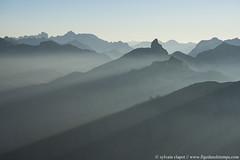 DSC_5904 (www.figedansletemps.com) Tags: queyras sunset coucherdesoleil paindesucre têtedetoilies montagne mountain alpes alps hautesalpes france relief altitude rando hiking landscape