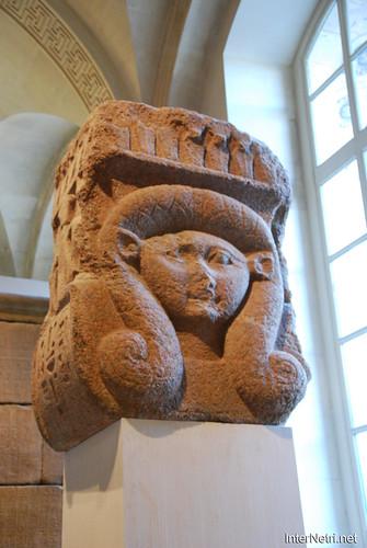 Стародавній Єгипет - Лувр, Париж InterNetri.Net  193