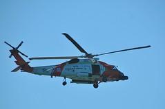 MH-60T Jayhawk US Coast Guard