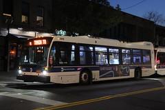 IMG_0069 (GojiMet86) Tags: mta nyc new york city bus buses 2015 lf40102 lfs 8418 subway shuttle ditmars blvd 33rd street