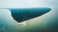 Jurkalne& Kolka 2018 (Raimond Klavins | Artmif.lv) Tags: aerial aerialview airvideo baltic balticsea bay beach blue cape capekolka cloud deep drone europe forest green gulf high kolka landmark landscape latvia mavic nature outdoor panorama park pine reflection river rock romantic sand scandinavian sea seaside shore sliterenationalpark summer travel tree vacation view water wild jurkalne koka kolkaspagasts lv