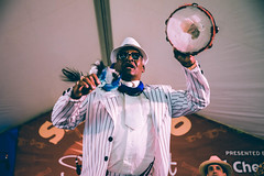 - Satchmo Summerfest 2018