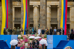 """Posesión Presidente de Colombia • <a style=""""font-size:0.8em;"""" href=""""http://www.flickr.com/photos/39526151@N07/43867796852/"""" target=""""_blank"""">View on Flickr</a>"""