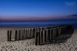 Nordsee Meditation