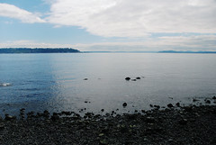 Seattle, USA (RD1630) Tags: seattle usa nordamerika north america travel reise olympic sculpture park art kunst outside outdoor summer2017 summer pacific ocean sea water beach