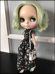 """August Calendar Girl 2018  {Dayna Ivy}     ...FBI Agent Dayna Ivy's Undercover Fashion Secrets:  """"Prairie Granny Style""""👵 • <a style=""""font-size:0.8em;"""" href=""""http://www.flickr.com/photos/76984707@N02/43946334522/"""" target=""""_blank"""">View on Flickr</a>"""