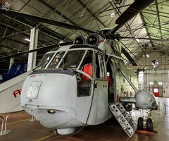 Agusta (Sikorsky) SH-3D Sea King (diegoavanzi) Tags: sony hx300 bridge sh3d sea king marina militare elicottero helicopter museo volandia malpensa milano