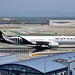 Air New Zealand 777 ZK-OKO, SFO