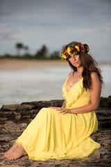 Kiana @ Sandy Beach July 2018 05 (JUNEAU BISCUITS) Tags: haku hawaii hawaiiphotographer portrait portraiture hispanic beauty glamour model femalemodel