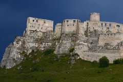Spiš Castle (Jungle_Boy) Tags: slovakia europe centraleurope 2018 easterneurope travel castle ruin spišcastle