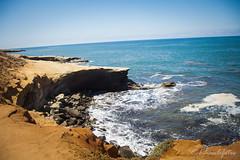 Sunset Cliffs (KHanFotos) Tags: photography beach sandiego sunsetcliffs oceanview seascape landscape beautifullandscape ocean summer summerlife california oceanbeach cliffs nature
