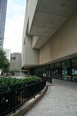 2018-08-FL-194616 (acme london) Tags: 1980 architecture atlanta brutalist concrete fultonlibrary georgia insituconcrete library marcelbreuer us