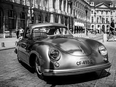 Porsche 356 - 2 (Daniel_Hache) Tags: porsche paris exterieur placevendome îledefrance france fr