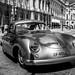 Porsche 356 - 2
