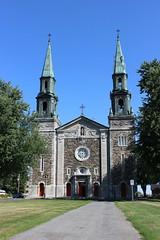 St Denis Catholic Church (pegase1972) Tags: stdenissurrichelieu qc canada québec quebec montérégie monteregie church église explore explored