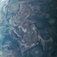Jupiter - PJ13-23 (Kevin M. Gill) Tags: jupiter perijove13 juno junocam planetary science astronomy space