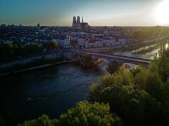 Pont Georges V_01 (StpTs) Tags: année 2018 lieux orléans pont