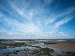 Holme Beach (davepickettphotographer) Tags: holme beach norfolk west westnorfolk uk east eastofengland england northsea coast coastline coastal kingslynn