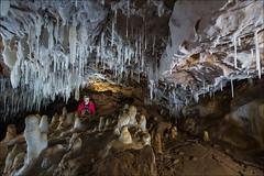 Ezkarretabaso IV (Jose Cantorna) Tags: formaciones espeleotemas cave cueva underground estalactitas estalagmitas espeleofotografía nikon d610 entzía caving ezkarretabaso