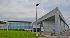 Canadian Aviation and Space Museum, 11 Aviation Parkway, Ottawa, ON (Snuffy) Tags: canadianaviationandspacemuseum 11aviationparkway ottawa ontario canada muséedelaviationetdelespaceducanada canadaaviationmuseumandnationalaeronauticalcollection