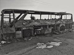 Decay (Laura Anzini) Tags: blackwhite xiaomiremndipro3 mobilephotography expressionofmyself passionefotografica urbex urberxphotogrqphy