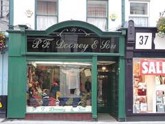 Dooney & Son (Swaalfke) Tags: sligo ireland ierland