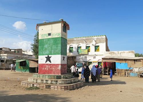 Darole Square