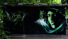 HH-Graffiti 3721 (cmdpirx) Tags: hamburg germany graffiti spray can street art hiphop reclaim your city aerosol paint colour mural piece throwup bombing painting fatcap style character chari farbe spraydose crew kru artist outline wallporn train benching panel wholecar