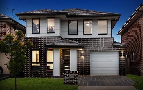 39 Biddle Street, Moorebank NSW