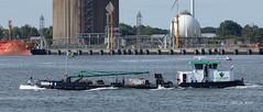 SBH1 (Peet de Rouw) Tags: sbh1 sbh tanker barge bunkers bunkerboot calandkanaal europoort rotterdam portofrotterdam peetderouw canon5dmarkiv canonef10040014556lisus