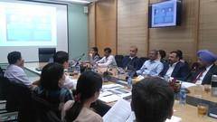 DSC_0014_2 (Indian Business Chamber in Hanoi (Incham Hanoi)) Tags: incham ministryofhealth