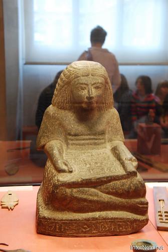 Стародавній Єгипет - Лувр, Париж InterNetri.Net  021